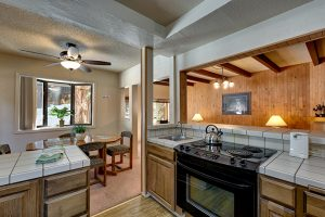 2 and 3 bedroom vacation accommodations