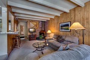 3 bedroom accomodation