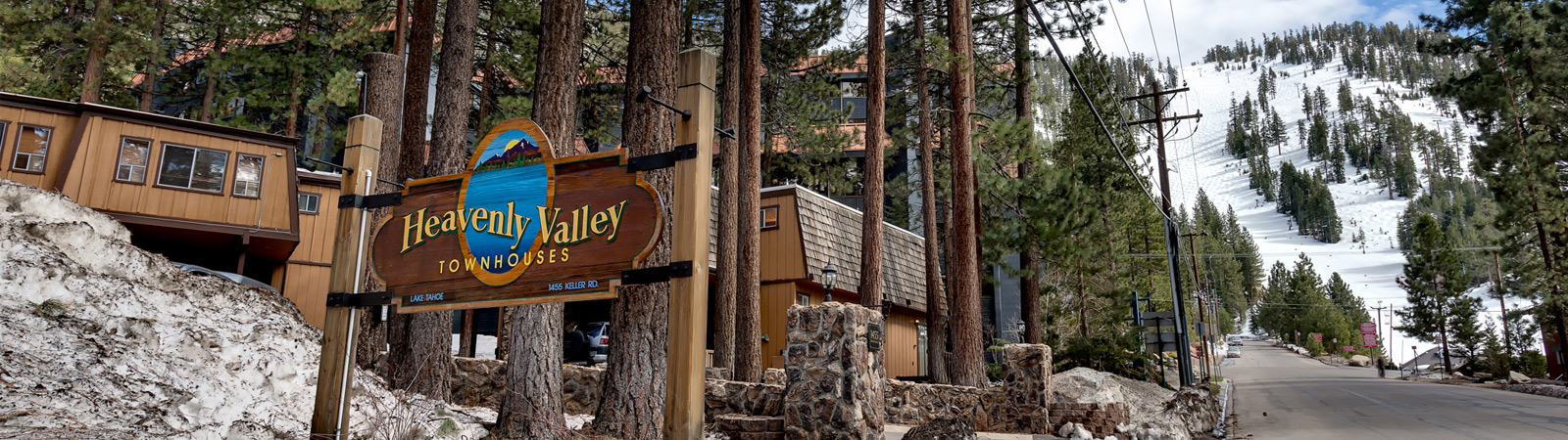 Heavenly Valley Timeshare Rentals